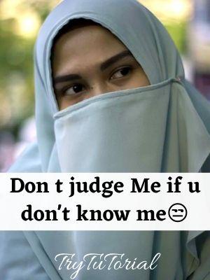 Instagram Bio Ideas With Emoji For Muslim Girls