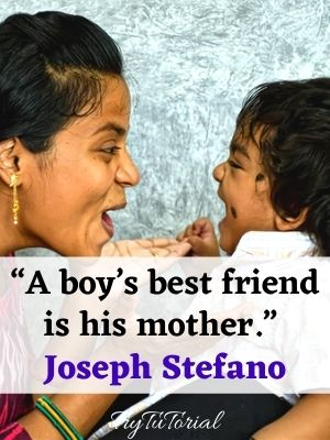 son to mom quotes and sayings
