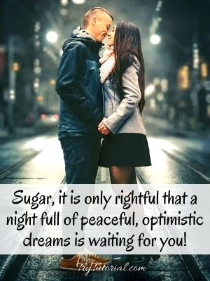 100+ Romantic Good Night Love Quotes, Wishes & Messages [currentyear] 1