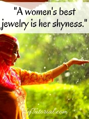 Muslim Girls Quotes On Hijab