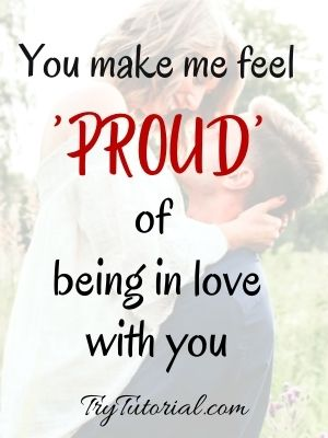 Best One Line Love Quotes For Her