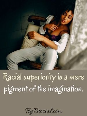 Cool quotes on racial captions for girls