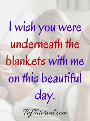 Dirty Good Morning Wishes For Naughty Messages