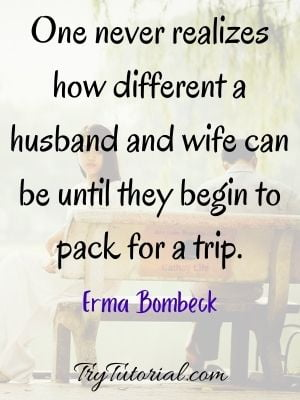 Emotional Quotes For Husband Wife Love