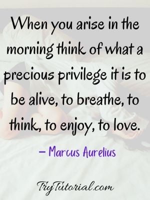 Inspiring Life Is Beautiful Quotes