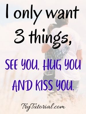 One Liner Sweet Love Quotes For Husband Captions