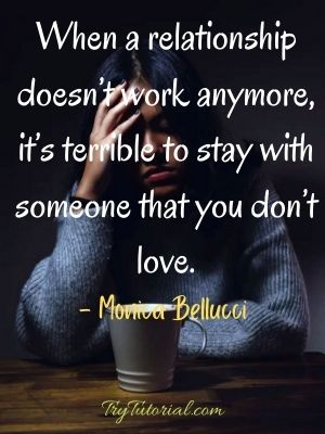 Relationship Hurt Quotes