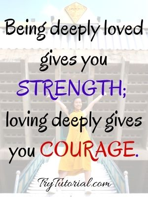 Beautiful Woman Confidence Quotes
