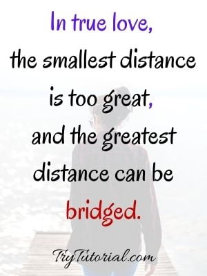 I Miss You Quotes For Him Long Distance