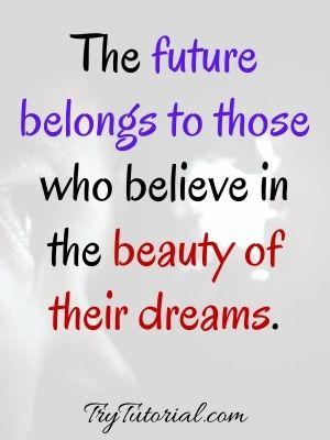 Positive Future Quotes