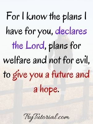 Saturday Blessing Bible Verse