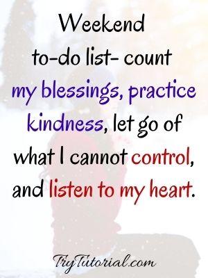 Saturday Blessings And Greetings