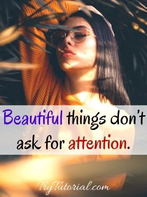 Short Confidence Quotes For Women