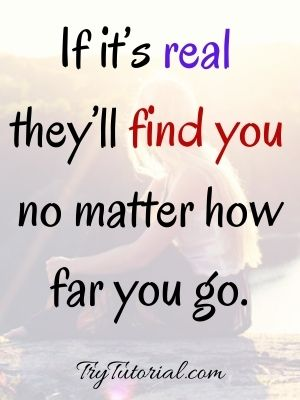 Thinking And Missing You Quotes