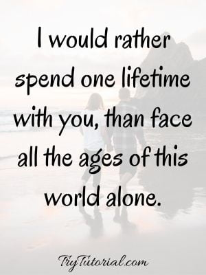 Best Love Quotes For Wife From Husband