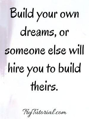 Best Motivational Monday Quote