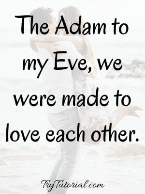 Best Short Love Quotes For Wife