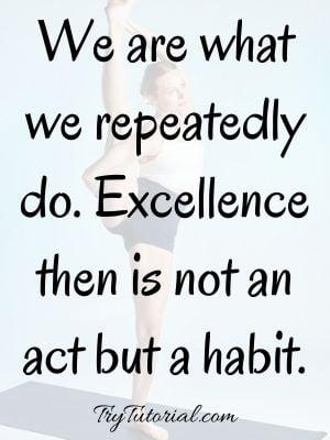 Best Workout Motivation Quotes For Goals
