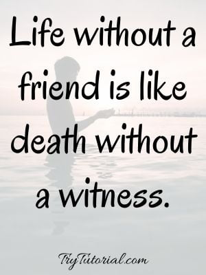 Comforting Friend death quotes