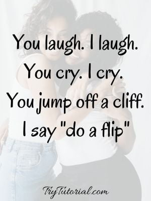 Cute Quotes About Best Friend