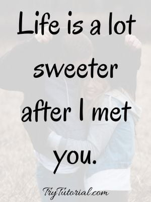 Deep Love Quotes For Wife