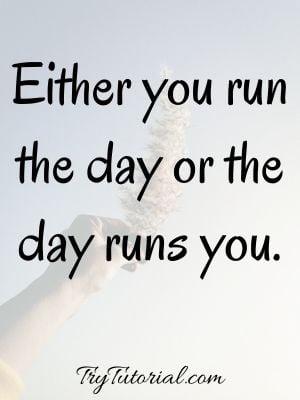 Famous Monday Motivation Quotes