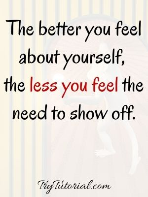 Famous Quotes About Self Worth Images