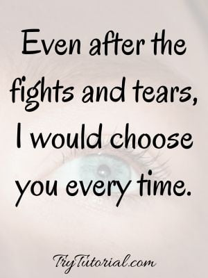 Fighting Relationship Quotes