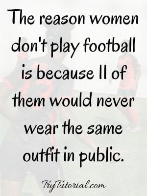 Funny Champion Quotes For Sports