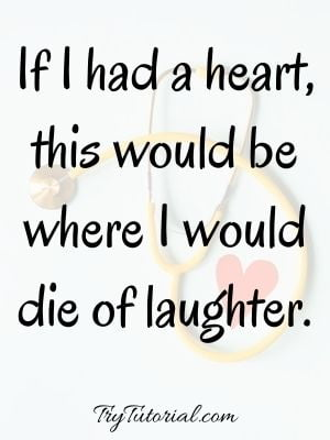Funny Kingdom Hearts Quotes