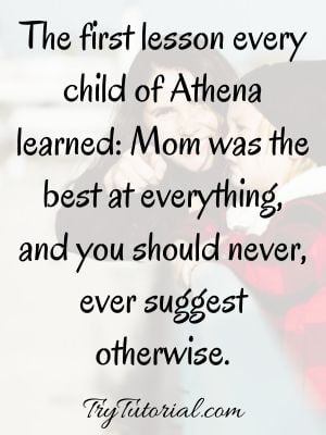 Funny Quotes For Mother Daughter