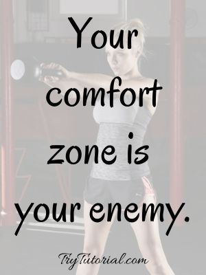 Inspirational Gym Workout Quotes