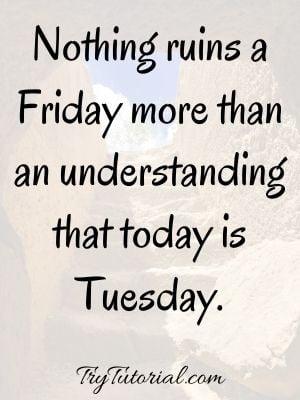 Inspirational Tuesday Image