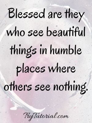 Inspiring Life Beauty Quotes