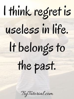 Inspiring Past Love Quotes For Relationship