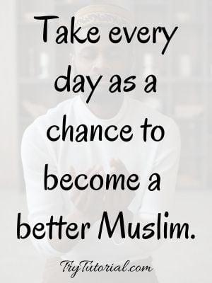 Islamic Religious Quotes In English