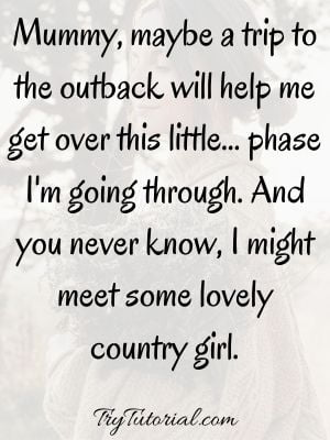 Little Girl Country Quotes