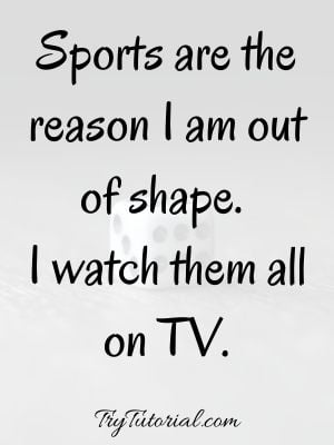 Lol Champion Quotes For Sports