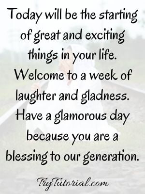 Monday Blessings And Prayers Images