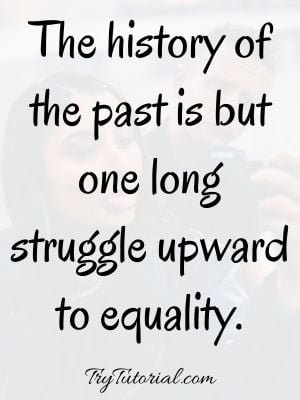 Motivational Sayings About The Past