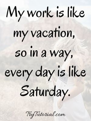 Positive Happy Saturday Quotes For Captions