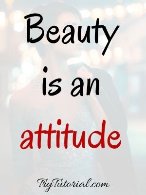 Quotes About Confidence And Beauty