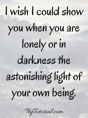 Quotes For Alone Girls