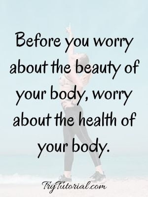 Quotes On Workout Motivation