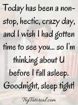 Romantic Message For Him Long Distance Relationship