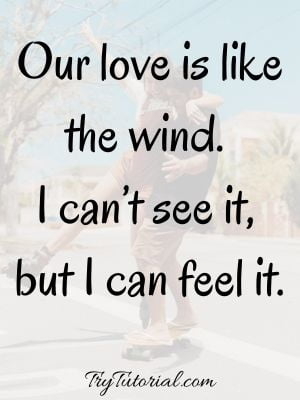 Romantic Quotes For Wife Images