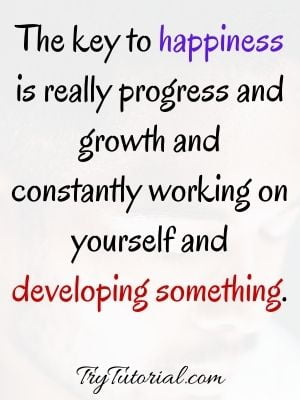 Success And Progress Quotes Image