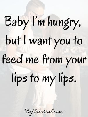 Sweet Things To Say For Girlfriend