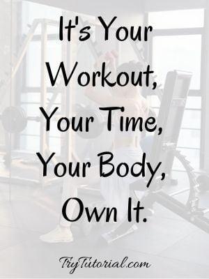 Thursday Motivation Workout Quotes