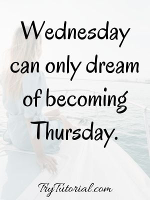 Wednesday Motivation Quotes About Love